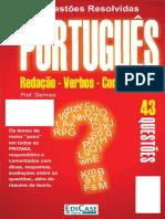 Português.43.Questões.Resolvidas.pdf