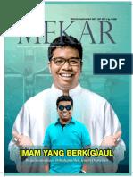 Majalah MEKAR 5th Edition 2019