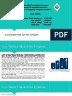 Caso Yankee Fork and Hoe Company