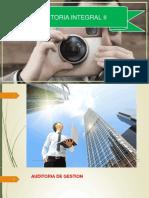 Auditoria Integral 2019 -II Upg 4
