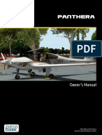 Aerobask Panthera Manual En