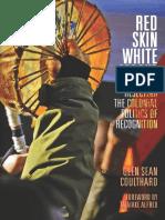 [Coulthard, Glen Sean] Red Skin, White Masks