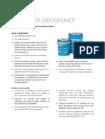 01 - TDS PCI Primer Gisogrund