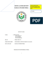 CBR BAHASA INGGRIS FISIKA.docx