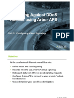 APS 6.0 Defend Unit 5 Cloud-based Mitigation_20180823