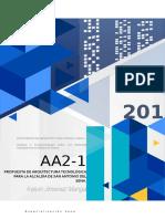 AA2_Ev1_Propuesta de Arquitectura Tecnológica Para La Alcaldía de San Antonio Del Sena