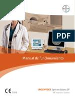 Manual Eyector Español