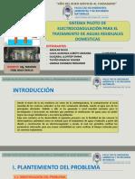 INSTRUMENTACION-ELECTROCOAGULACION