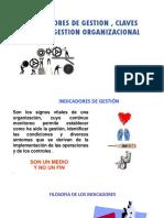 Indicadores de Gestion II