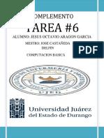 TAREA #6 complemento.docx