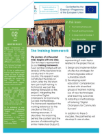 dccs newsletter no 2 - en