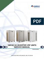 GMV5 E Sorozat Service Manual Csak Kuelterik