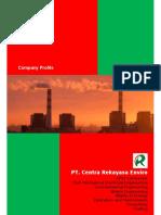 Compro PT Centra Rekayasa Enviro R00