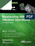 VMware GG Maximizing-VMware-VRealize eBook v31