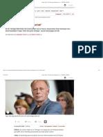 Jürgen Trittin_ _Das Konzept Volkspartei ist tot_ - SPIEGEL ONLINE