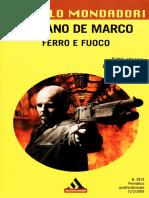 Ferro e fuoco - Romano De Marco.epub