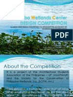 CWC Design Competition - By Grace Monte Mayor