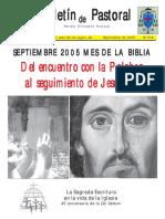 Boletin_278 (Sobre Biblia y La Dei Verbum)