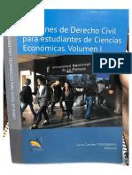 Derecho Civil Libro