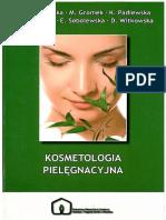 Goliszewska a. Gromek M. - Kosmetologia Pielęgnacyjna