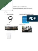 Coeficiente de Expansión Térmica de Materiales (1)