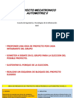 Proyecto Lean Canvas - i