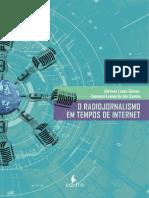 O Radiojornalismo Em Tempos de Internet