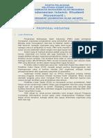 Proposal Pkd Komisariat