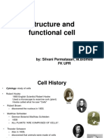 Edit Structure and Functional Cell