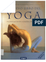 Nuevo libro del yoga