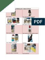 Laboratorio Organica Carcohidratos