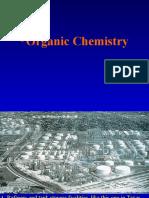 Organic Chemistry(2)