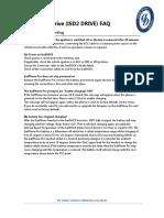 IsatDock2 Drive FAQ