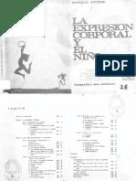 La Expresión Corporal y El Niño- Patricia Stokoe