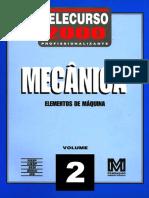 TC 2000 - Elementos de M_quinas 2