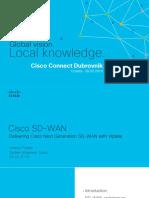 Local knowledge