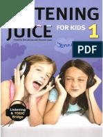LISTENING JUICE 1.pdf