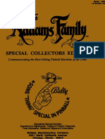Addams Family (Special Collector's