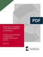 Historia Economica Pensamiento (1)