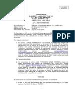 Acta de Conciliación Dr. Jorge Calderon- Andina Motors s.a. - Copia