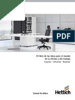 Catálogo de Ideas Para Oficinas
