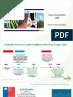 Presentación Guía MMC