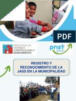 A.T. REGISTRO Y RECONOCIMIENTO DE LA JASS.pptx