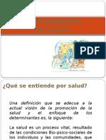 Determinantes de La Salud (1)