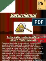 Saturnizm 2.ppt