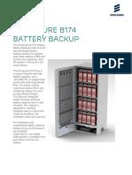 Enclosure+B174+datasheet