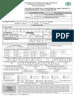 Eta, Hepatitis a, Tifo, Paroti f350