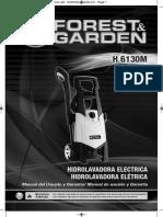 H 6130M FG Manual