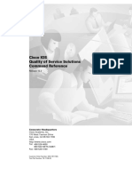Cisco IOS Quality of Service Solutions - Command Reference.pdf