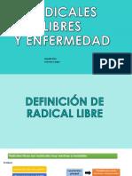 Radicales Libres Completo